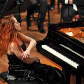 Regina Chernychko | 1. Price 2011