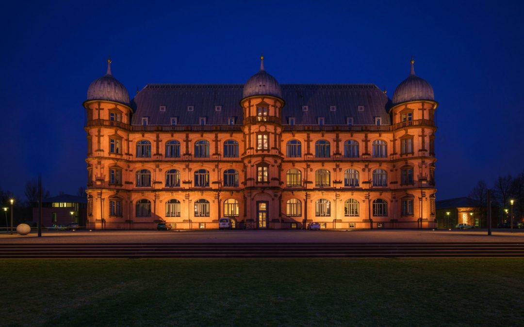 Gottesauer Schlosskonzert