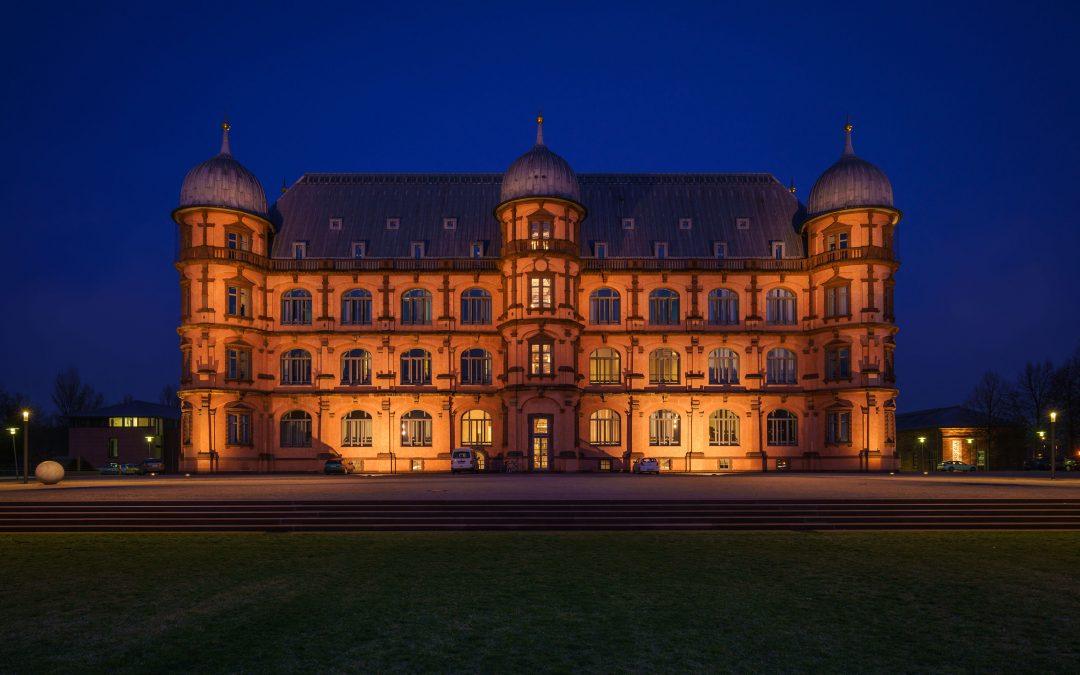Schloss Gottesaue Concert